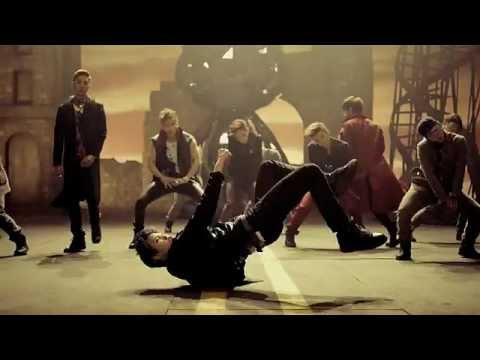 B.a.p Funny Dance #13