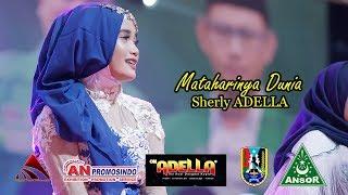 Download ADELLA Mataharinya Dunia Sherly Live Tuban GP Ansor