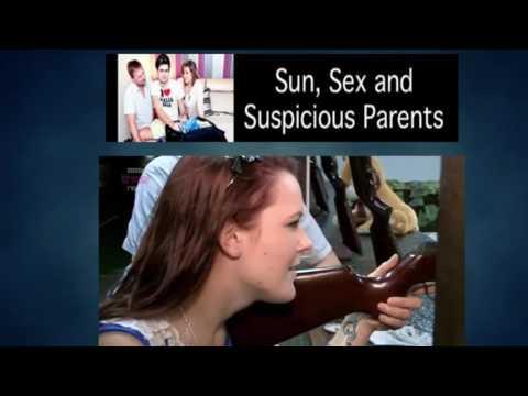 Sun Sex And Suspicious Parents – Series 5 Episode 5 | Full Episode