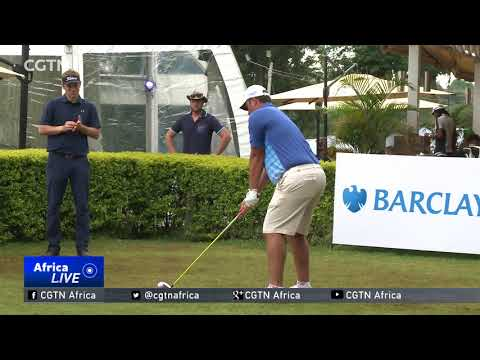 The 50th edition of Kenya Open Golf Championship