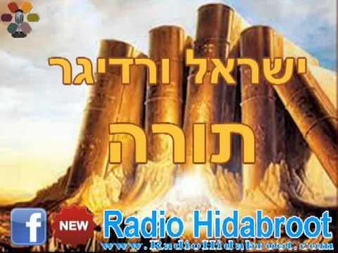 ישראל ורדיגר - תורה