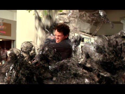 Odd Thomas: Cazador de Fantasmas (Trailer español)