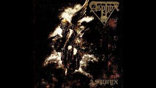 Asphyx - Incarcerated Chimaeras