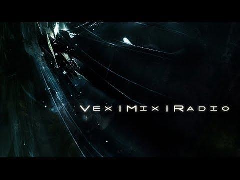 Vex Mix Radio - 33 - Dark Jazz