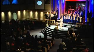 Ministerio Cristo Viene - Vamos a Cantar - Chris Tomlin