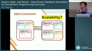 Search, Align, and Repair: Data-Driven Feedback Generation for Introductory Programming Exercises