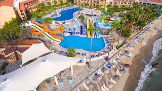 Ephesia Holiday Beach Club - The Best Hotel in Kusadasi Turkey