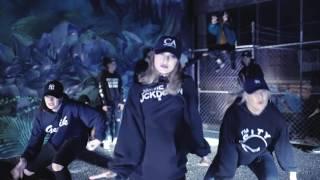 A$AP FERG FT. RICK ROSS - Swipe Life | JAMES FENWICK & OMAR NASIM Choreography