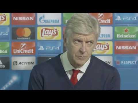 Mesut Ozil proved me wrong with Arsenal wondergoal, admits Arsene Wenger