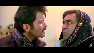 Palesh Rawal and Anil kapoor comady scene
