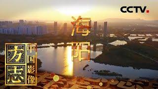 《中国影像方志》 第385集 山东海阳篇| CCTV科教