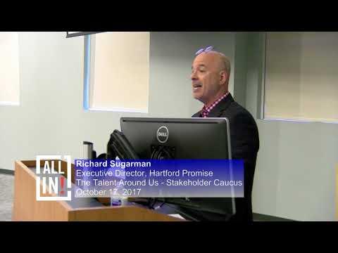 Richard Sugarman on Post Secondary Success
