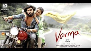 Varma movie scene  druv Vikram   vicky_bgm