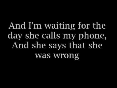 Lawson - The Girl I Knew with lyrics