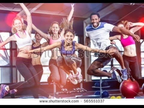 12 Reasons I Love Cathe Friedrich's Workouts!