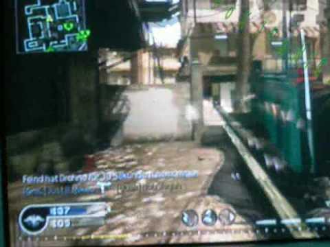 cod4 sniper No scope/quick scope montage I VARTA I and FoX IPaNiCz