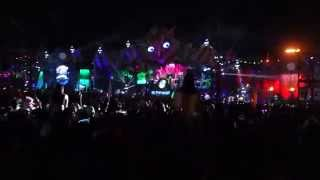 Otherside DEEP DOWN LOW - Calvin Harris - EDC Las Vegas 2015