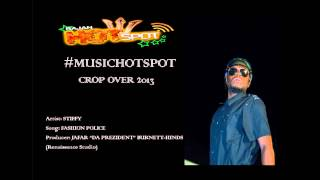 Stiffy - Fashion Police (Network Riddim - Crop Over 2013)