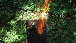 Firebox.. ich brauch Holz :-)