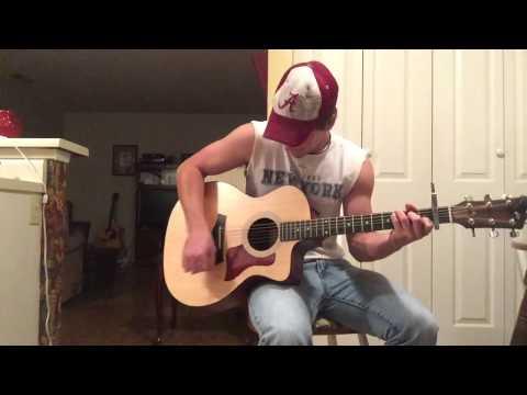 I'm Gonna Miss Her (cover)-Tyler Jones