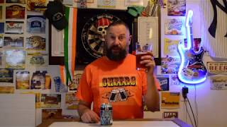 Left Hand Brewing Octoberfest Beer Review - Guitar Cover - Selena Gomez Back to You