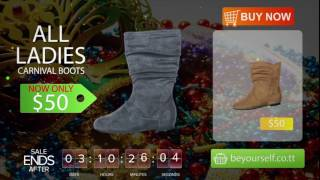 Francis Fashions Shoe Locker Carnival Boots 4u