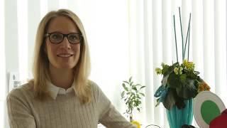 Koelnmesse Mitarbeitervideo Director