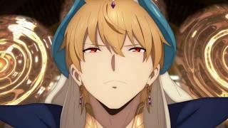 TVアニメ「Fate/Grand Order -絶対魔獣戦線バビロニア-」第2弾CM 川澄綾子 検索動画 28