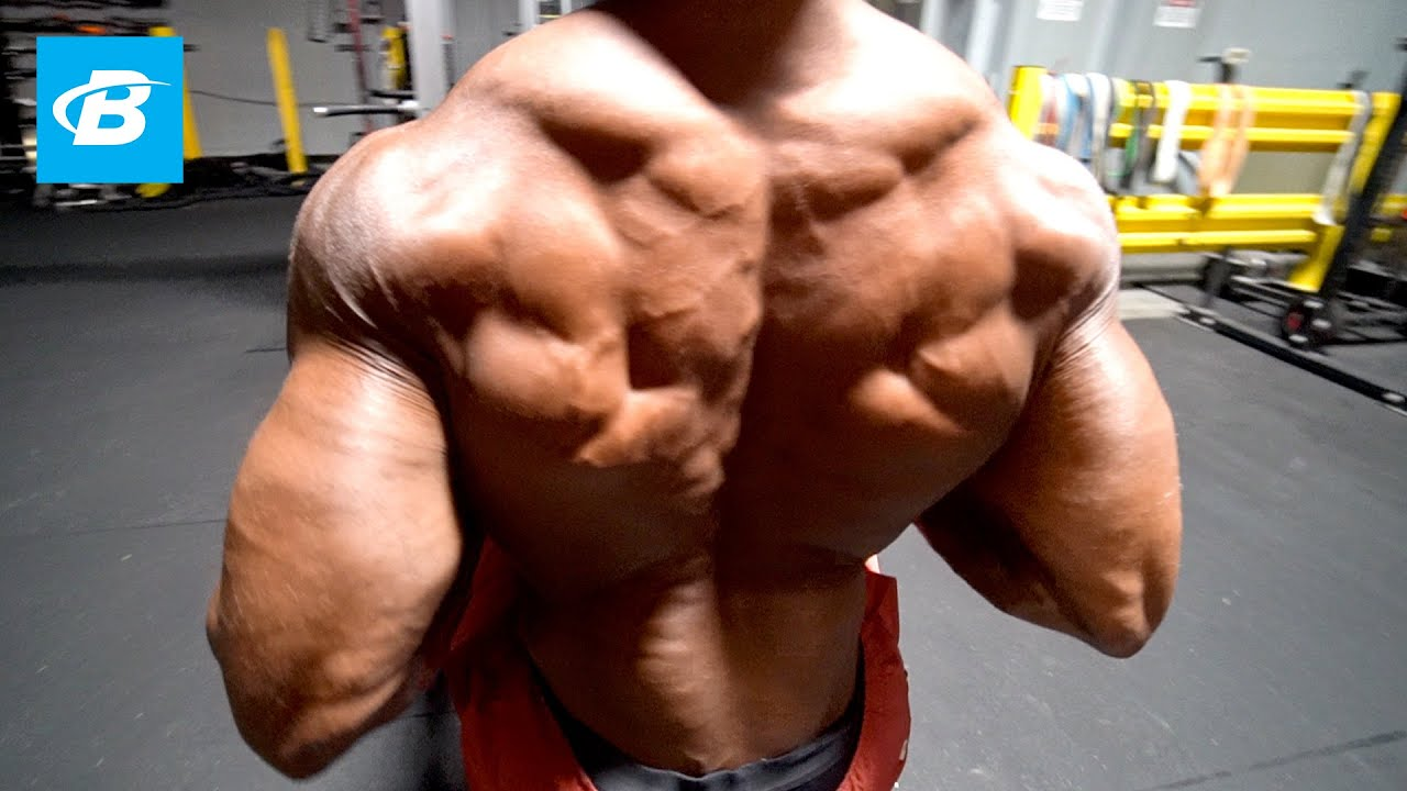 Best Tips for Back Activation   Nsima Inyang