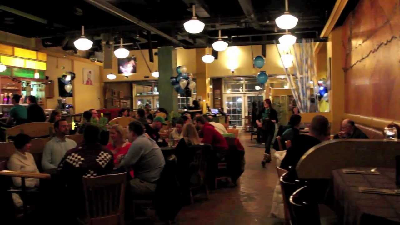Restaurants Saskatoon Spadina Freehouse Restaurant Youtube