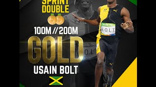 Popcaan - Usain Bolt /Jamaica (World Cup Dubplate) - August 2016