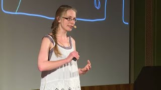 The Art of Science – Make science more colorful   Mona Schreiber   TEDxUniHalle