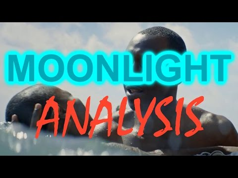 Moonlight ANALYZED Full Film...
