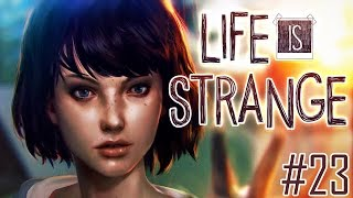 Life is Strange [#23] Powrót