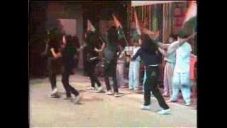 suno gaur se duniya walo Bhor Academy 5th Annual Day.flv