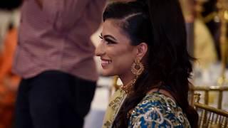 Punjabi Engagement Dance Performance (Aman & Deepi)