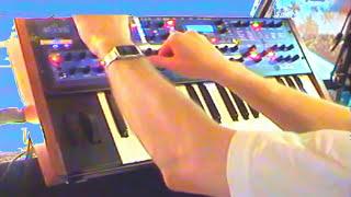 DSI MEK / Mono Evolver - demo by syntezatory.net.pl