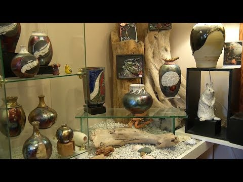Nanaimo Pottery Co-op Fall Show & Sale - The Community Producers