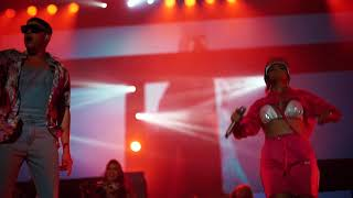Karol G & Bad Bunny - Canarias
