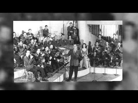 Glenn Miller & His Orchestra - Moonlight Serenade