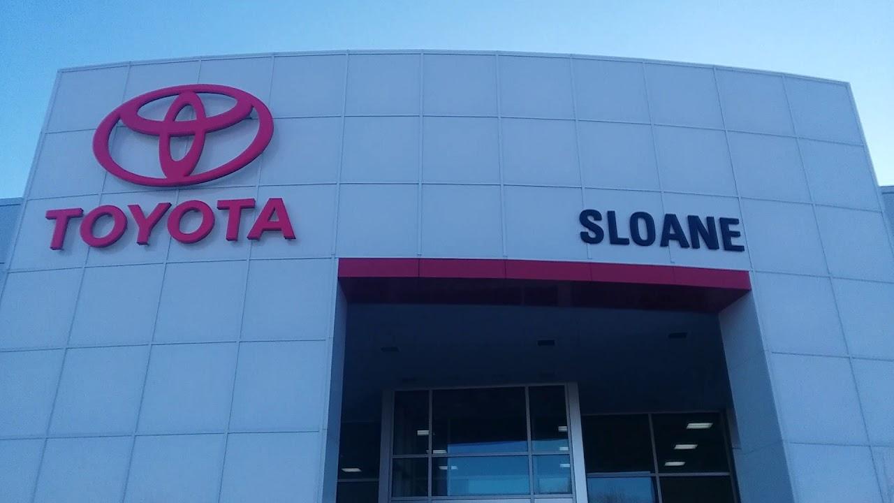 Sloane Toyota Of Philadelphia >> Secure Credit Online Sloane Toyota Philadelphia - YouTube