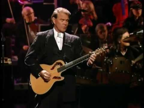 Glen Campbell Live in Concert in Sioux Falls (2001) - Classical Gas