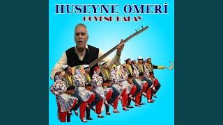Huseynê Omerî - Ewji Jına