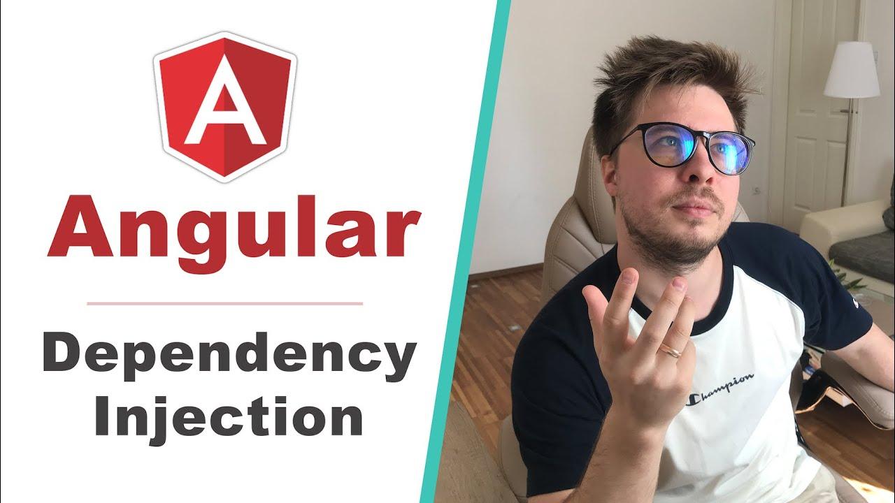 Angular Dependency Injection – Understanding Hierarchical Injectors