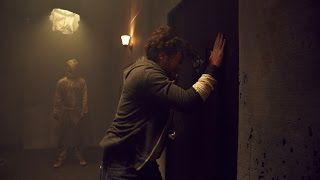 ESCAPE ROOM (2017) Official Trailer (HD) Skeet Ulrich