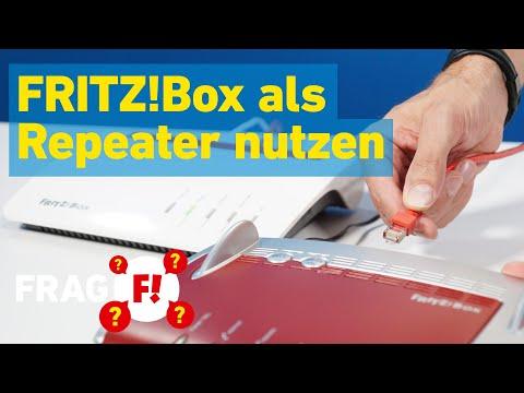 Zweite FRITZ!Box per LAN ins Mesh einbinden - so geht's! | Frag FRITZ! 007