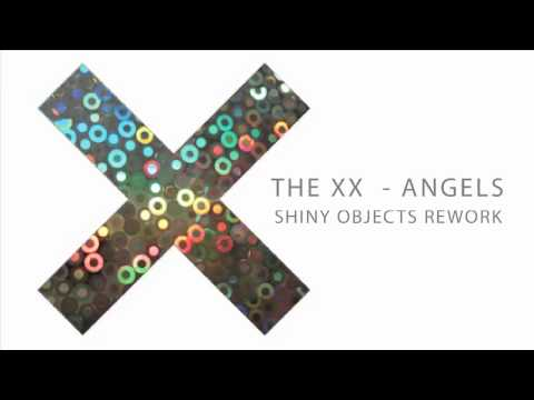 The xx 'Angels (Shiny Objects Rework)'