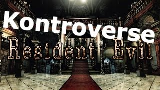 Resident Evil Remastered - Wertungsdiskussion zum HD-Remake