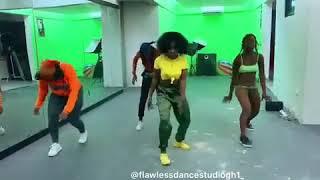 Sarkodie ft 4x4 dance #YearOfReturn!!