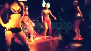 "Goyang Striptis SPG -  Live ""Goyang Djinggo"""